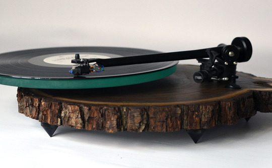 les meilleures platines vinyle